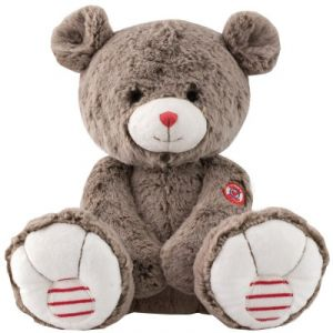 Kaloo Rouge Peluche Ours 38 cm