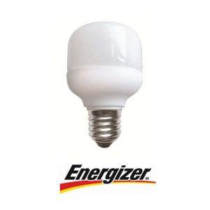 Energizer Lot de 10 Ampoules économie d'énergie Mini-Fluo sphérique 7W culot à vis E27 220-240V