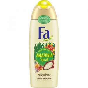 FA Brazilian Vibes - Gel Douche - Amazonia Spirit - 250ml