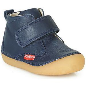 Kickers Boots enfant SABIO - bleu - Taille 18,19,20,21,22,23