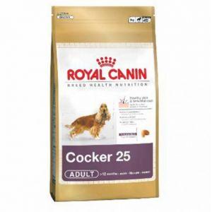 Royal Canin Cocker Adult - Sac 3 kg (Medium Breed)