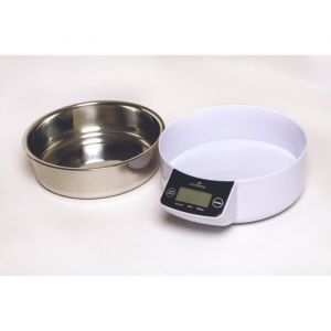 Eyenimal Intelligent Pet Bowl - Gamelle 1 litre