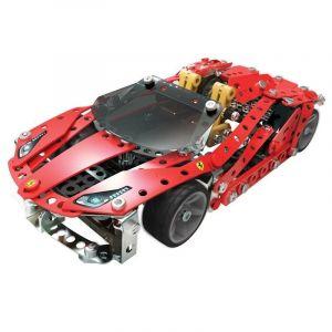 Meccano 6036045-2 - Maker System 488 Spider Ferrari