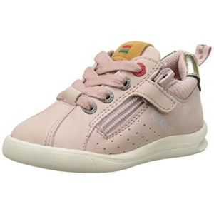 Kickers Chicago BB - Baskets Mode - rose