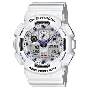 Casio GA-100 - Montre pour homme G-SHOCK