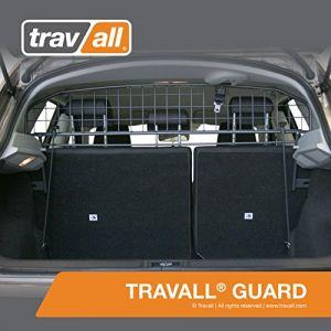 TRAVALL Grille auto pour chien TDG1140