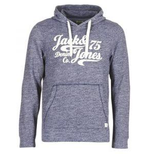 Jack & Jones Sweat-shirt Jack Jones JJEPANTHER bleu - Taille S,M,L,XL,XS