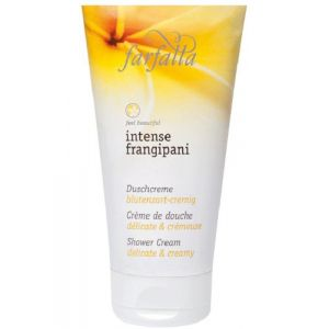 Farfalla Crème de Douche Intense Frangipani - 150 ml