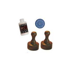 Carrom Art Kit d'accessoires pour Shuffle Puck