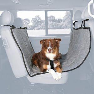 Trixie Couverture siège de voiture pour chien (145 × 160 cm)