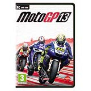 Moto GP 13 [PC]