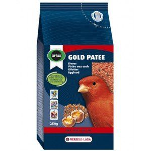 Versele Laga Orlux Gold Patée Rouge 250g
