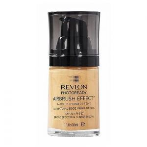 Revlon Photoready N°005 Beige Naturel - Fond de teint liquide