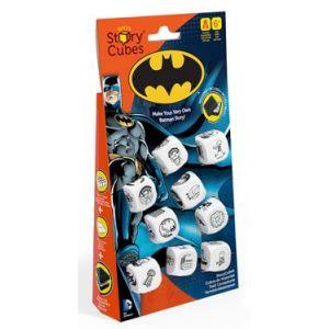 Jeu de dés Batman Rory's Story Cubes
