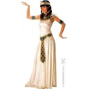 Déguisement d'impératrice égyptienne (taille S)