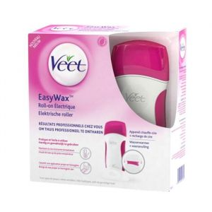 Veet EasyWax - Roll-on électrique