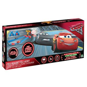 Giochi Preziosi Cars 3 - Feu rouge Feu vert