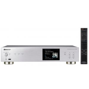 Pioneer N-50AE - Lecteurs réseau audio