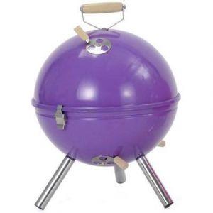 Meister Garten Crystal - Barbecue au charbon de bois tepro Garten Mini