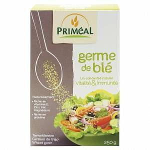 Priméal Germe de Blé en Paillettes 250g