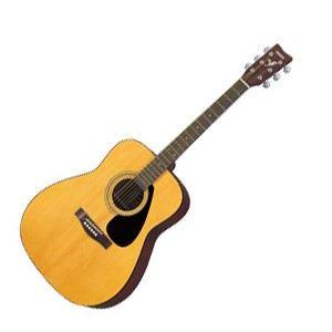 Yamaha F310 - Guitare western