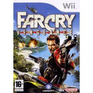 Far Cry : Vengeance [Wii]