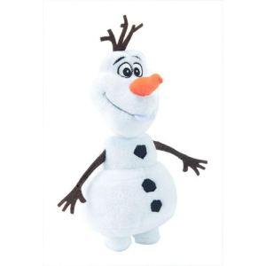 Simba Toys Peluche La reine des neiges : Olaf debout 20 cm