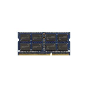 Integral IN3V2GNYBGX - Barrette mémoire 2 Go DDR3 1066 MHz CL7 204 broches