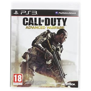 Call of Duty : Advanced Warfare [import europe] [PS3]