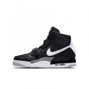 Nike Chaussure Air Jordan Legacy 312 pour Enfant plus âgé - Noir - Taille 38.5