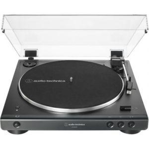 Audio Technica Platine vinyle AT-LP60XBTBK