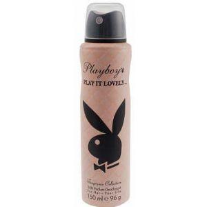 Playboy Play It Lovely - Parfum déodorant