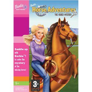 Barbie : Aventure équestre [Windows]