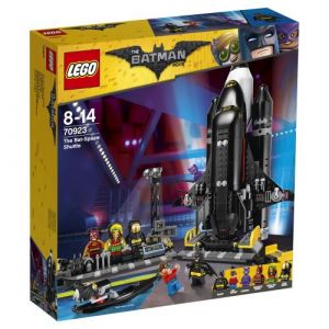 Lego 70923 - Batman Movie : La navette de Batman
