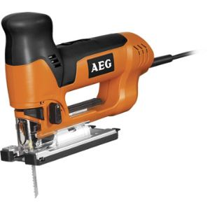 AEG ST 800 XE - Scie sauteuse pendulaire 705W