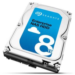 "Seagate ST8000NE0001 - Disque dur interne 8 To Enterprise NAS 3.5"" SATA III"