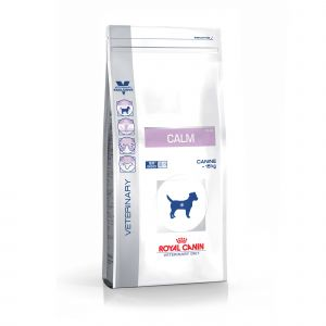 Royal Canin Veterinary Diet Chien Calm CD 25 - Sac 2 kg