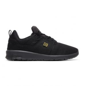 DC Shoes Heathrow TX SE - Baskets - Noir