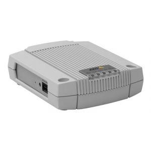 Axis P8221 Network I/O Audio Module - module d'extension