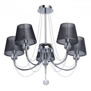 MW-Light Suspension Elegance Chromé 5x40W - 684010305 - 684010305