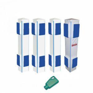 Firstinnov DSP80-F4 - Alarme périmétrique sans fil Primaprotect