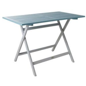 Kettler Kettalux plus - Table de jardin rectangulaire pliable 160 x ...