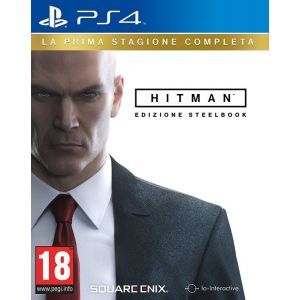 Hitman : The Complete First Season sur PS4