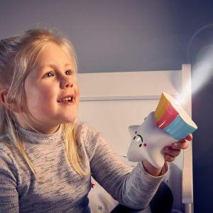 Worlds Apart L'ETOILE Veilleuse et lampe torche Enfant GoGlow Buddy