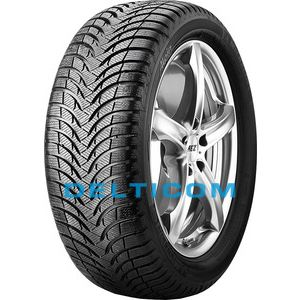 Michelin Pneu auto été : 205/60 R16 92H Alpin A4 MO