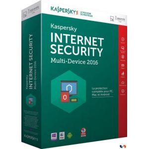 Internet security 2016 [Windows]