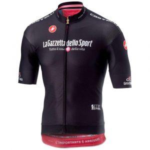 Castelli Equipement officiel Race Giro De Italia - Black - Taille S