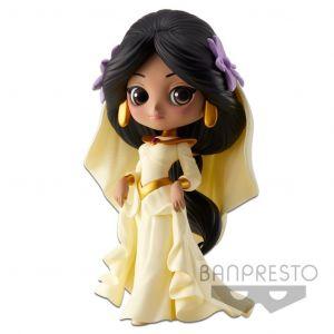 Banpresto Figurine - Disney - Q Posket Characters - Jasmine Dreamy Style 14 cm