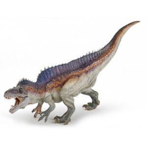 Papo 55062 - Figurine dinosaure Acrocanthosaurus