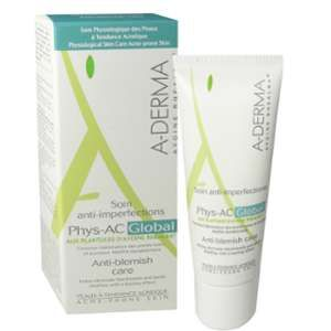 A-Derma Phys-AC Global - Soin anti-imperfections